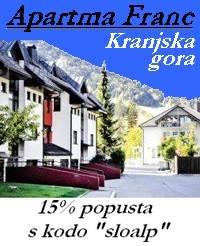 Apartma Franc
