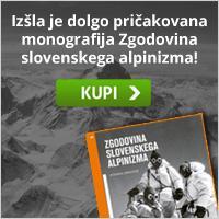 Zgodovina alpinizma